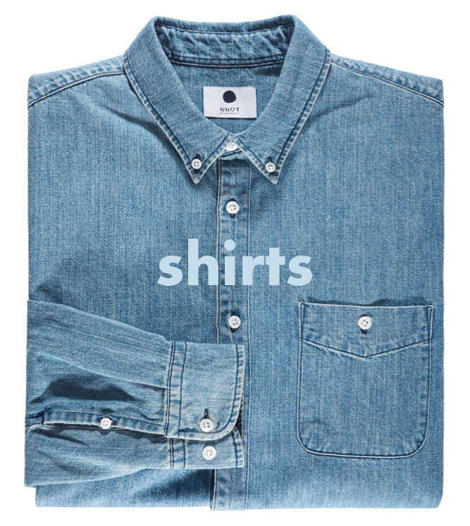 Shirts DK