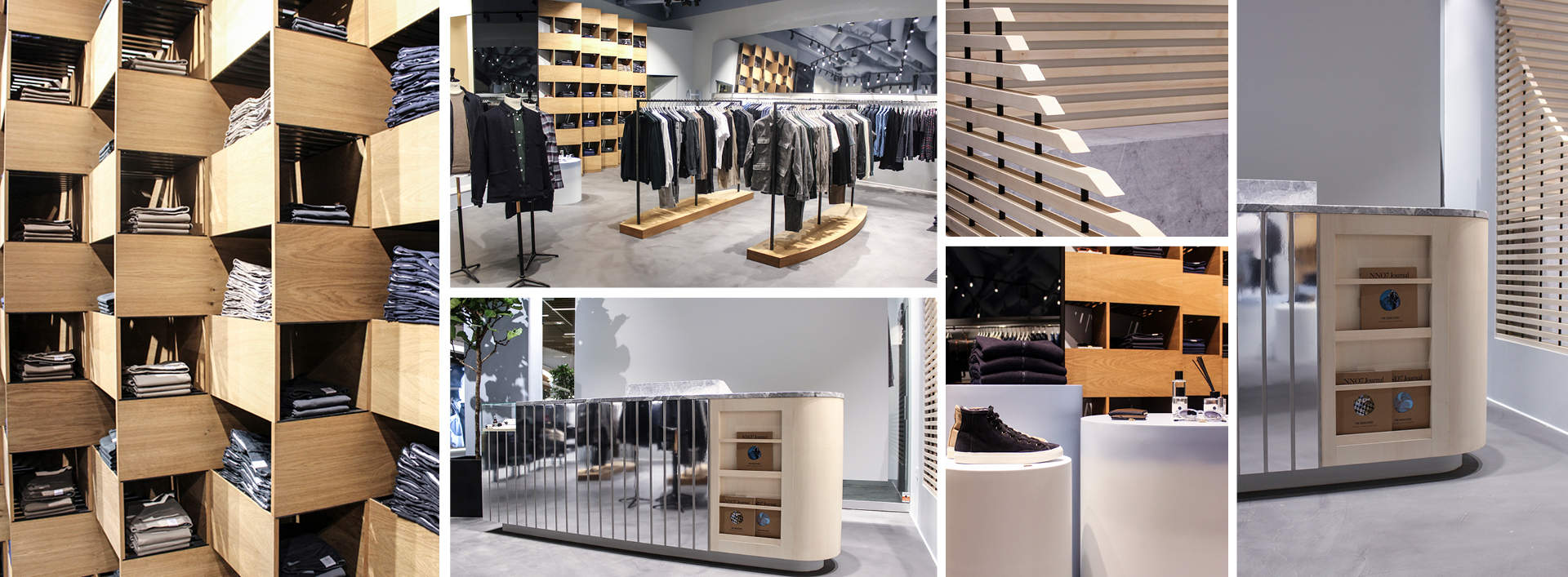 Concept store Frederiksberg 1