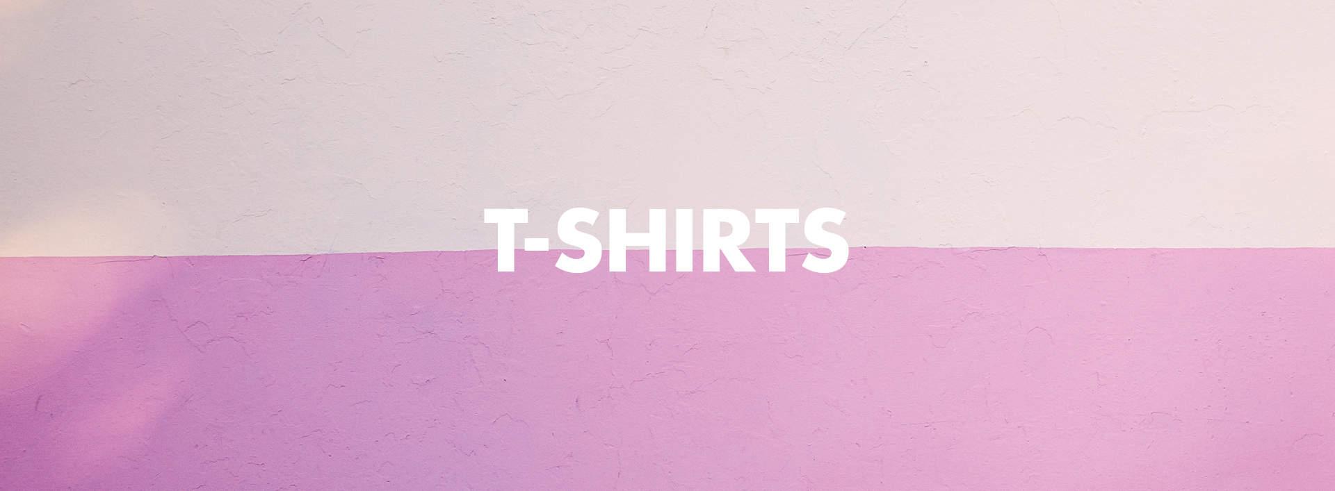 T-Shirts slide 1