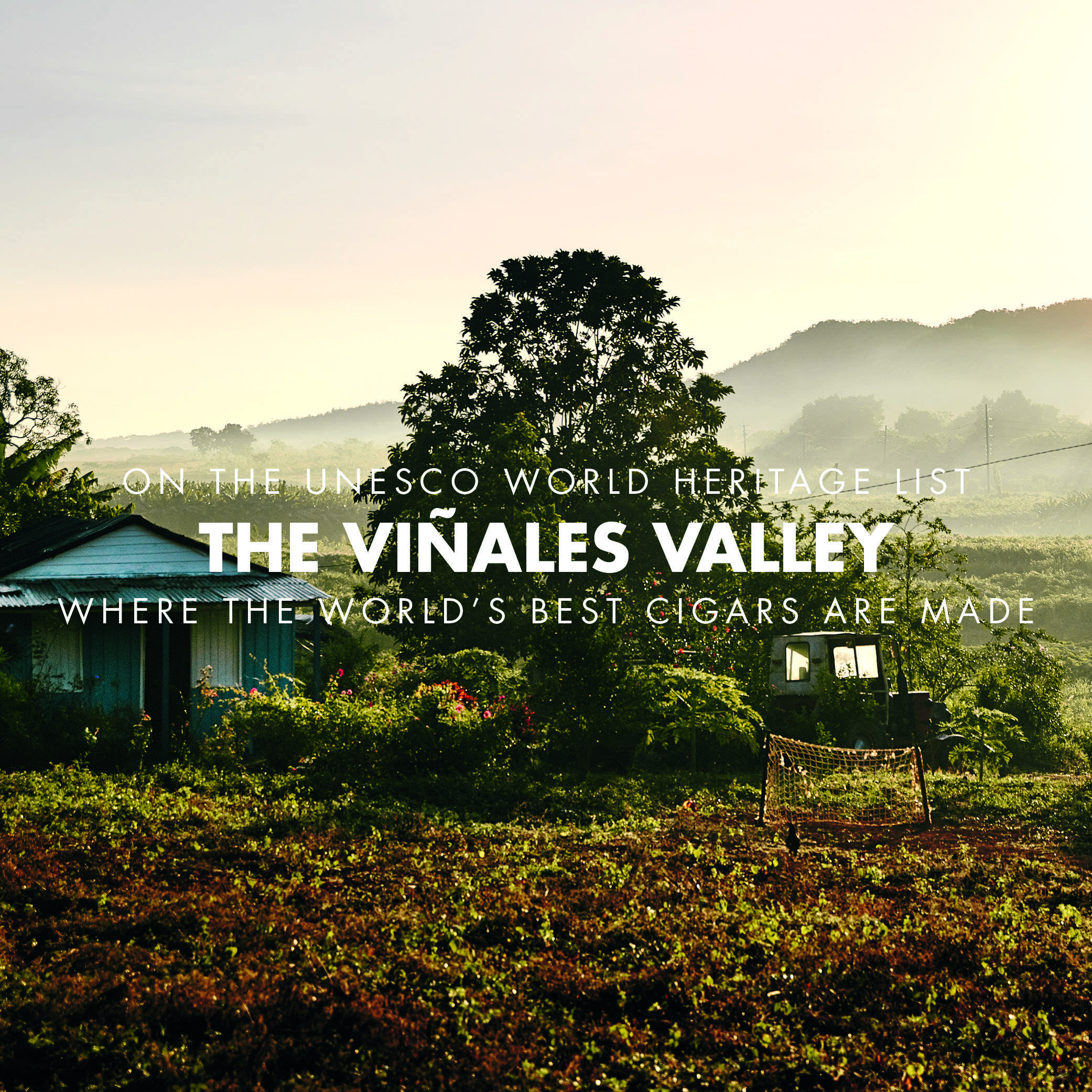 Viñales Valley