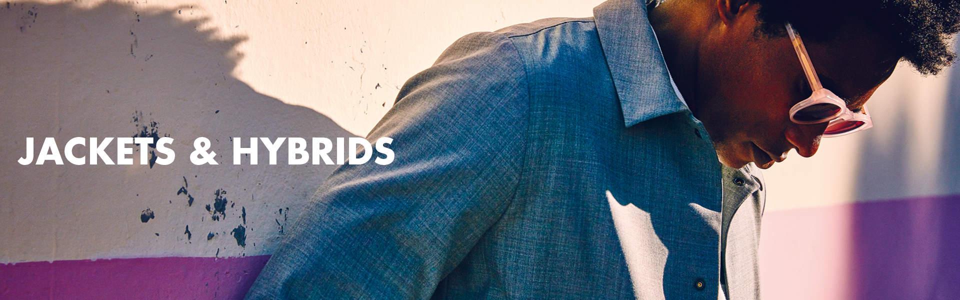 Jackets slide 1