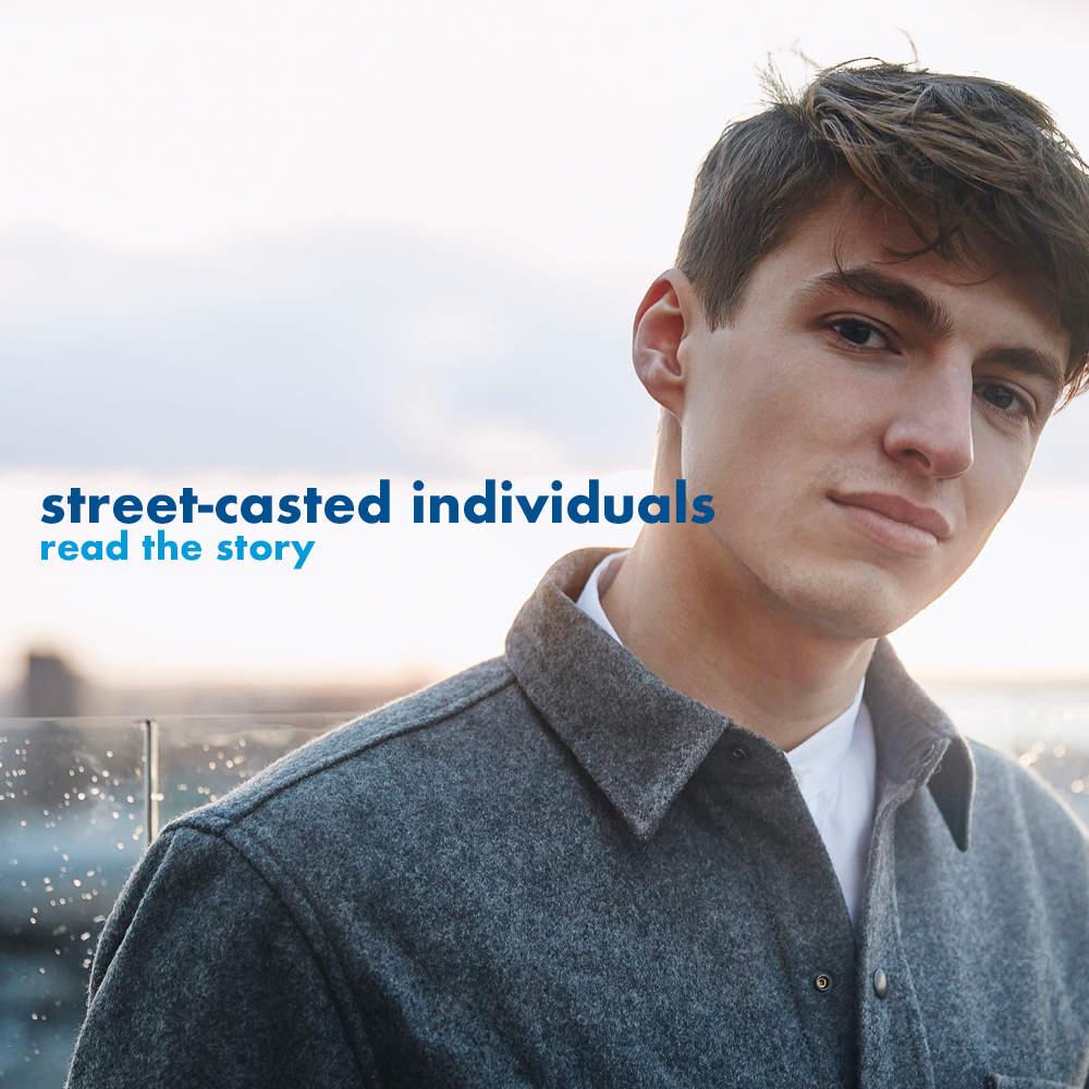 Street-Casted Models of Helsinki