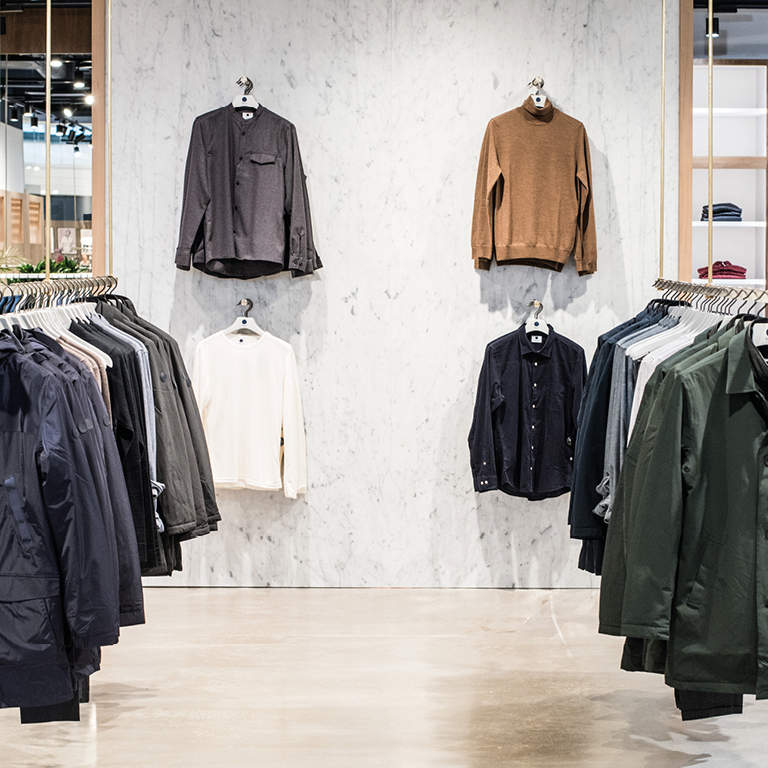 Concept store Täby 2