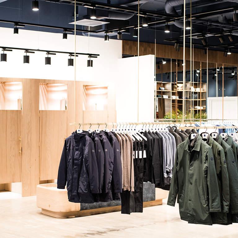 Concept store Täby 5