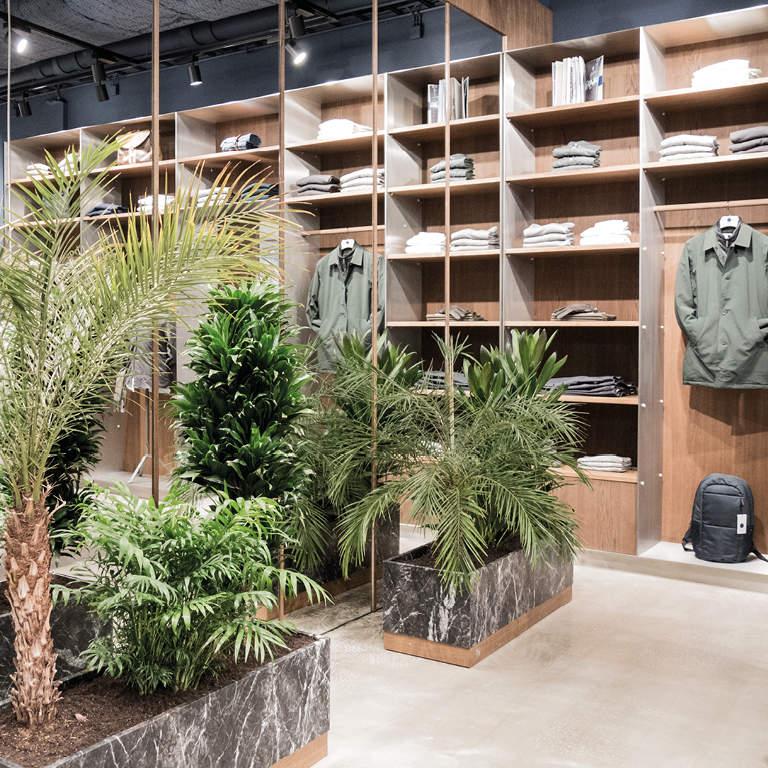 Concept store Täby 1