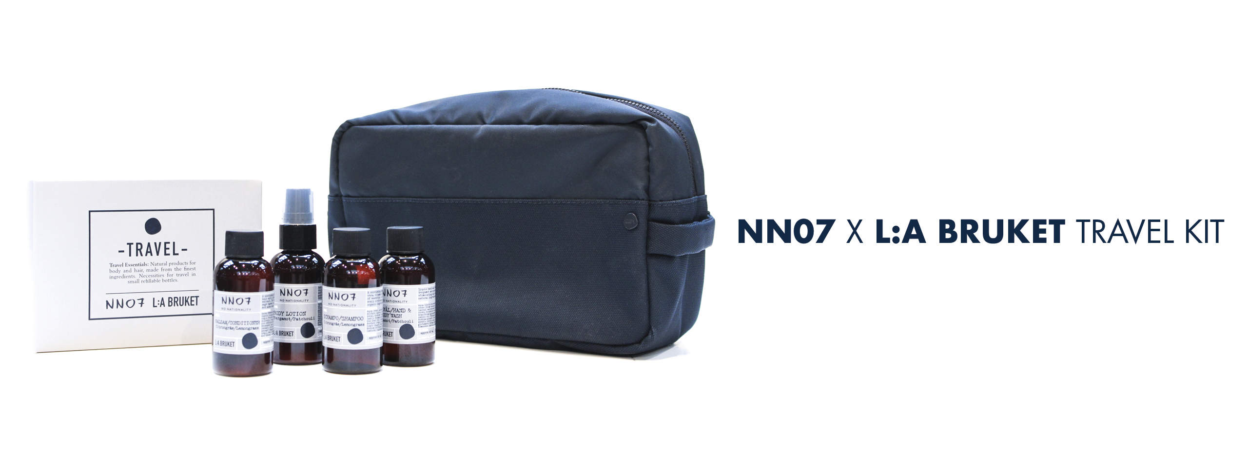 NN07 X L:A BRUKET