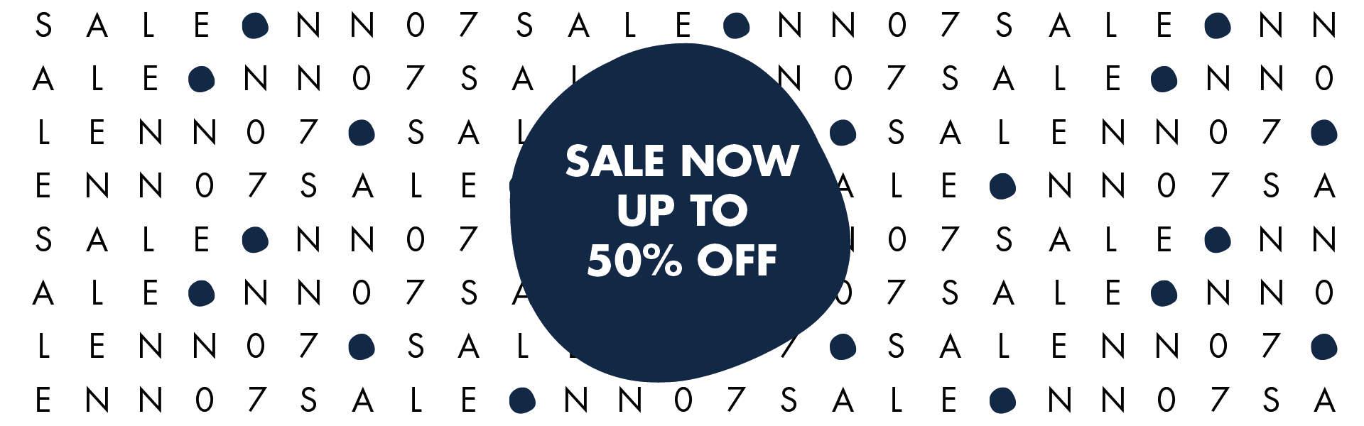 Sale AW16