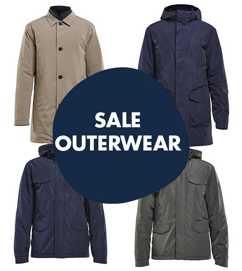 Home Outerwear