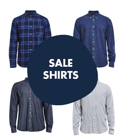 Home Shirts sale