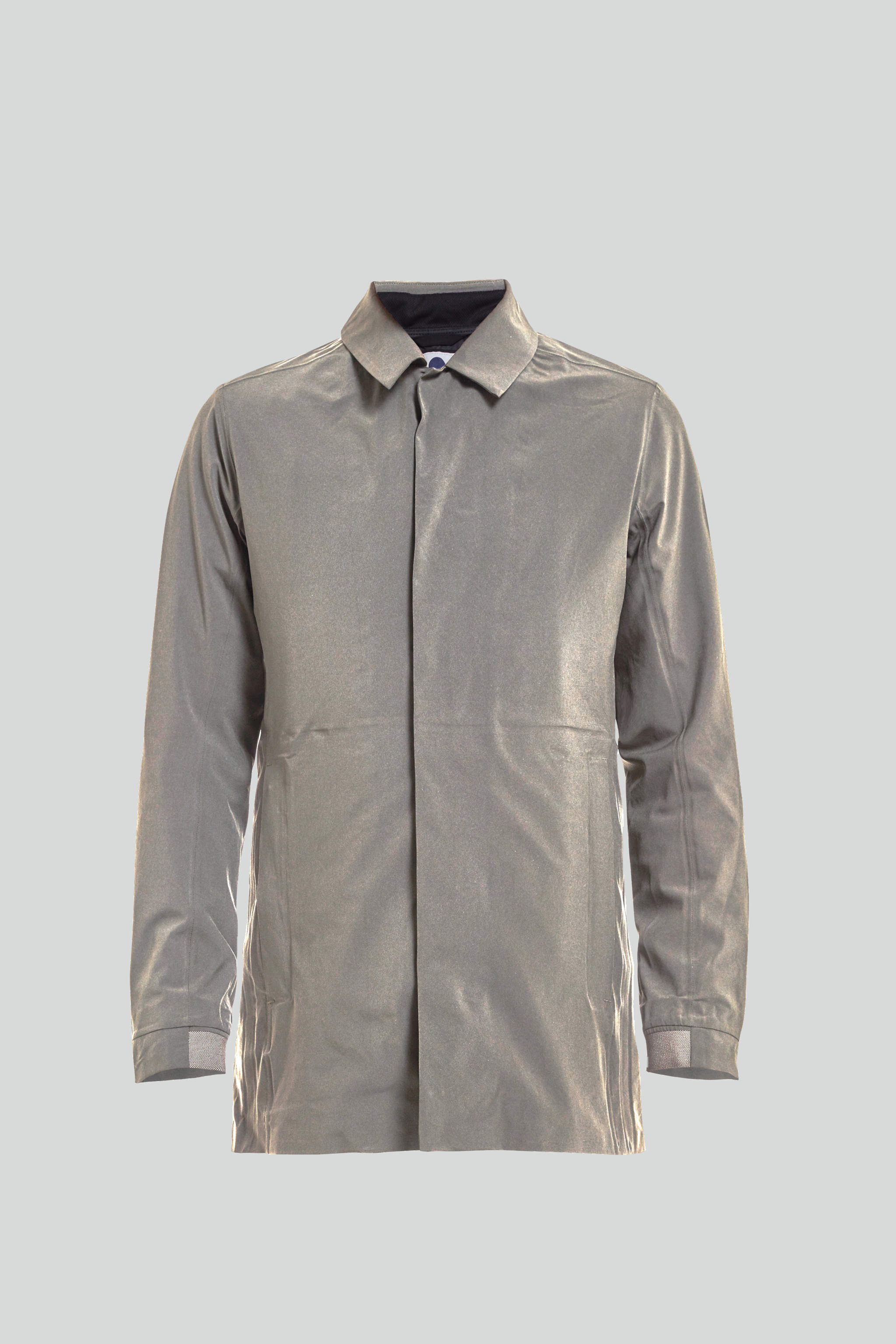 Double Bryan 8140 Technical Jacket