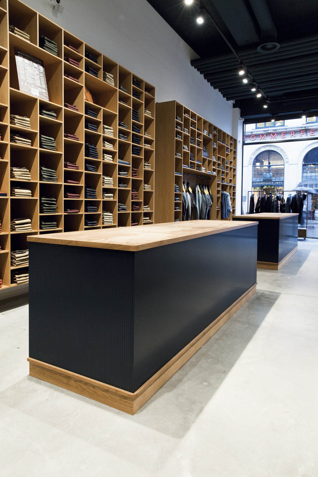 NN07 Concept Store at Gammel Mønt 7 / Official site of ...