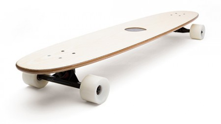 RIDE THE CONCRETE WAVES IN STYLE
