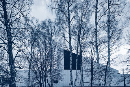 Alvar Aalto - Godfather of finnish architecture and design
