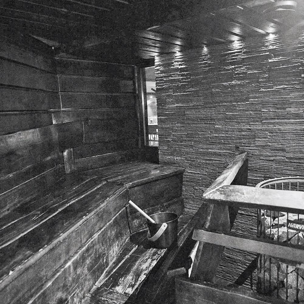 the.black.sauna
