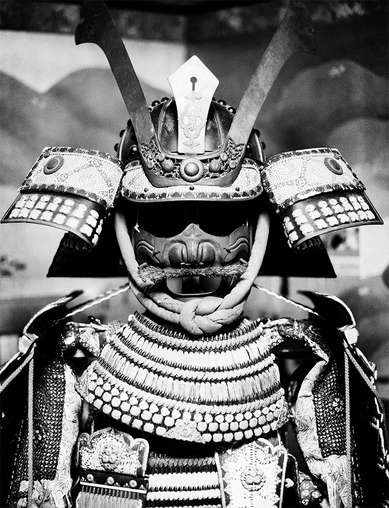 Samurai Masato Tabata